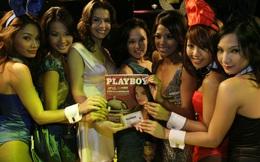 Không xuất bản cuốn tạp chí nào nhưng 40% doanh thu Playboy lại đến từ đất nước này