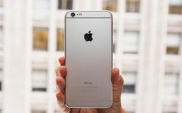iPhone - Vị vua vững ngai