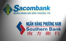 Southern Bank như thế nào trước khi về Sacombank?