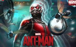 [Phim hay] Ant – man: Người Kiến: Nhỏ nhưng có võ!