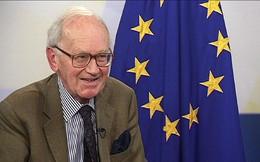 'Cha đẻ' của đồng euro qua đời ở tuổi 86