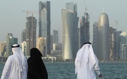Qatar đối mặt với thâm hụt ngân sách trong 15 năm vì giá dầu