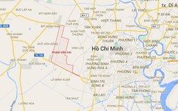 Trực thăng quân sự rơi tại TP.HCM, 4 chiến sĩ hi sinh