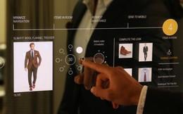 """Công nghệ thử đồ """"không cần cởi"""" có giúp Ralph Lauren nâng tầm thương hiệu?"""