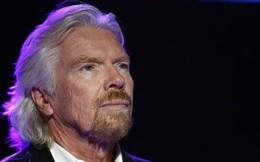 8 bài học kinh doanh từ Richard Branson mà trường kinh tế sẽ không dạy bạn