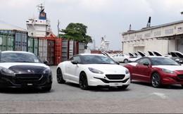 Giá xe ô tô sẽ tăng theo tỷ giá?