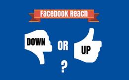 Reach Facebook = 0, Fanpage triệu like cũng bỏ đi nếu không mua quảng cáo