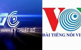 Chính thức chuyển VTC về VOV