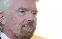 """Tỷ phú Richard Branson đối mặt với đơn kiện 300 triệu USD vì """"ăn cắp"""" ý tưởng"""