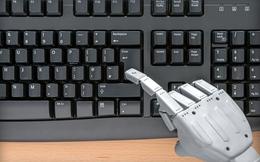 Đã đến thời robot làm nhà báo?