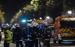 Pháp: Thêm một vụ bắt giữ con tin ở thành phố Roubaix