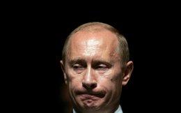 Cơn đau đầu của ông Putin