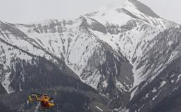 Thời tiết tốt, phi công giàu kinh nghiệm, vì sao máy bay của Germanwings rơi?