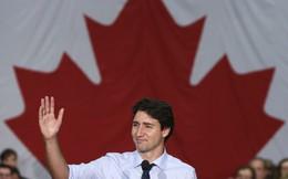 Canada có tân thủ tướng 43 tuổi