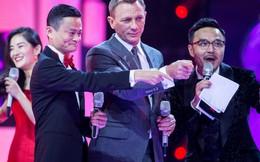 Alibaba không chỉ đơn thuần là một công ty Trung Quốc!
