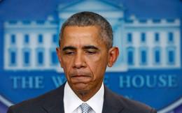 Ông Obama: Xả súng tại Pháp là vụ tấn công nhắm vào toàn nhân loại