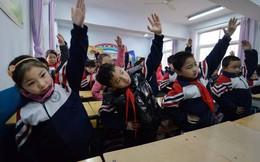 Trung Quốc điên cuồng xây 'công xưởng giáo dục'