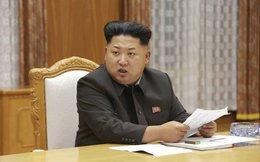 Triều Tiên hạ lệnh nam giới toàn quốc phải để kiểu tóc Kim Jong-un