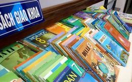 Áp dụng chương trình học và sách giáo khoa mới vào năm 2018