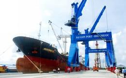 Sắp có đường 4 làn xe vào cảng Sài Gòn – Hiệp Phước
