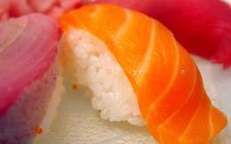 Sushi cá hồi - phát minh vĩ đại nhất của người ... Na Uy?