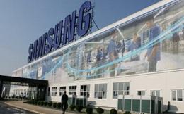 Samsung đổ thêm 600 triệu USD vào khu công nghệ cao TPHCM