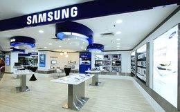 Samsung sẽ chuyển 20.000 máy móc đến Việt Nam