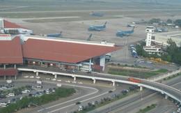 Sẽ mở rộng sân bay Nội Bài