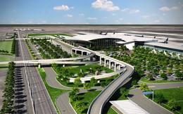 Quảng Ninh hoãn khởi công cảng hàng không 7.500 tỷ đồng của Sun Group