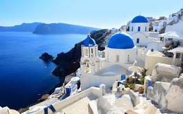 Mắc kẹt ở Hy Lạp