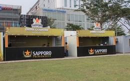 Đối tác Nhật mua nốt 29% vốn tại Bia Sapporo Việt Nam từ Vinataba