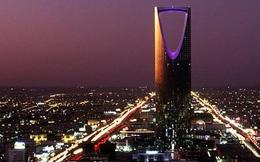 Cạn tiền, Saudi Arabia vẫn xây tòa tháp cao nhất thế giới