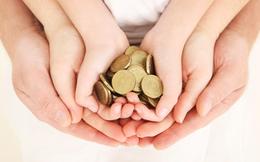 Dạy trẻ cách 'đầu tư và tiêu tiền' sẽ tốt hơn dạy chúng tiết kiệm tiền
