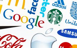 Bạn có biết nội dung ngầm hiểu trong logo các thương hiệu lớn?