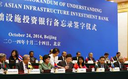 AIIB và trật tự kinh tế thế giới mới