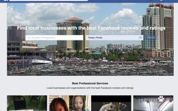 Facebook đang thử nghiệm tính năng khiến tất cả ông lớn công nghệ phải lo sợ