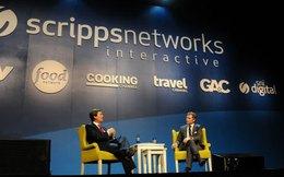 Đại gia truyền hình Mỹ đầu tư vào Việt Nam