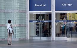 Bạn chọn 'Đẹp' hay 'Trung bình' để mô tả về bản thân?