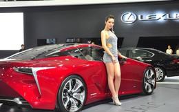 Công nghiệp ô tô các nước (K3): Malaysia