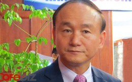 Sếp Samsung bày cách để doanh nghiệp Việt vào được chuỗi cung ứng