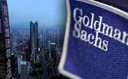 Bạn đã nghe đến đồng hồ Rolex nhái? Giờ Trung Quốc nhái cả... Goldman Sachs