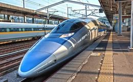 Shinkansen, biểu tượng nửa thế kỷ Nhật Bản