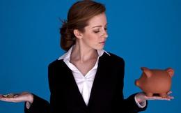7 sai lầm kinh điển khiến phụ nữ thường có lương thấp hơn nam giới (P.1)