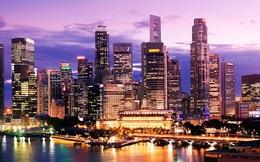 Năm 2020, cứ 30 người Singapore thì có 1 người là triệu phú đô la