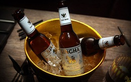 Chân dung Singha - hãng bia nổi tiếng Thái Lan rót vốn vào Masan