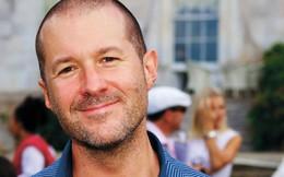 Apple bổ nhiệm Jony Ive làm Tổng giám đốc thiết kế