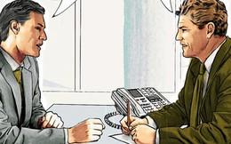 """Đi phỏng vấn: Đặt một câu hỏi hay cũng """"đáng tiền"""" như một câu trả lời xuất sắc"""