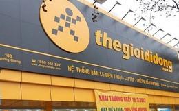 Thế Giới Di Động chiếm 30% thị phần bán lẻ điện thoại di động tại Việt Nam