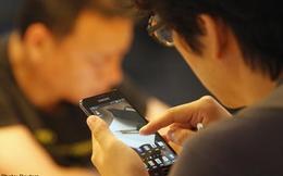 Smartphone gây ra 'chiến tranh lạnh' tại châu Á