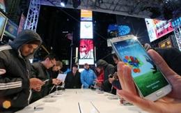 Thị trường smartphone sụt giảm vì Windows Phone?